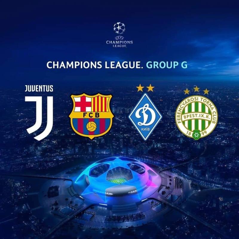 Сhampions Club: сезон 2020-2021