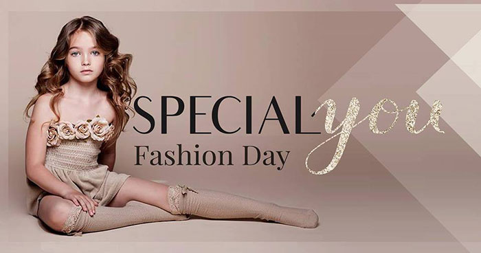 SPECIALyou Fashion Day