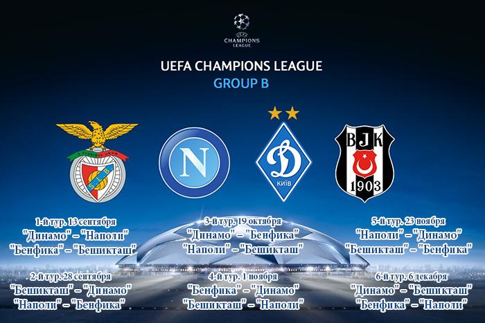 �hampions Club Kiev ����� 2016-2017