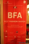 Best Fashion Awards 2011 12