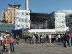 На майдане отработала компания Дремлюженко and co.