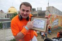 Рекорд Украины на самый массовый танец установлен!