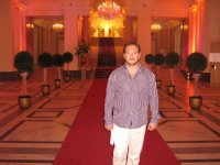 Грандиозная VIP Party в сердце Вены