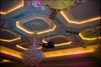 Знакомьтесь - крупнейший банкетный зал страны- Ренессанс , Одесса