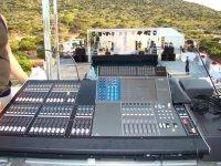 VIP Party на острове Тагомаго ( Ибица, Испания )