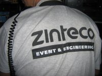 Zinteco - компания флагман !