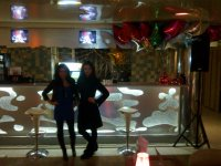 Презентован салон Victoria's Secret в Киеве