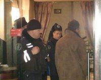 Минёры второй раз закрыли киевский клуб