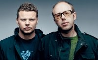 The Chemical Brothers возвращаются в Киев