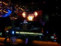 В киевском клубе D*luxe сегодня весенний праздник танца
