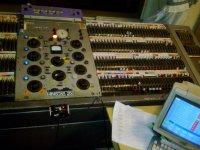 40 лет бесперебойной работы светового оборудования