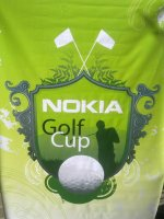 NOKIA Golf Cup 2011