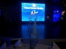 Компания Pernod Ricard Украина весело отметила своё десятилетие