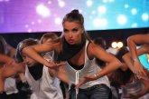 Сила  МАЙDАН'Sа - то что никак не удаётся политикам, с успехом получилось у танцоров