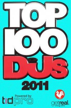 David Guetta стал лучшим DJ в мире по версии DJ MAG