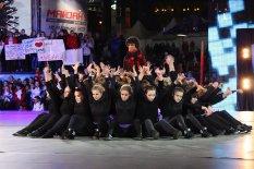 Майданс: Второй сезон - Финал национально позитивного танцевального безумия