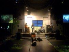 Легендарная в 90-х группа Табула Раса сегодня даёт концерт в ТЕМЕ