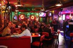 Культовому ресторану Дежавю - 12 лет!