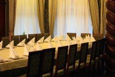 """VIP торжество в ресторане """"Купеческий дворъ"""""""