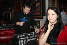 DJ на корпоратив