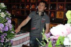DJ на день влюблённых