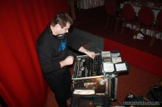 DJ на 8 марта