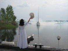 Море романтики - Семейное торжество в яхт-клубе