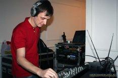 DJ на юбилей