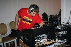 DJ на день рождения