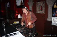 DJ на тимбилдинг