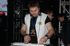 DJ на вечеринку