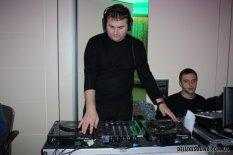 DJ на фуршет