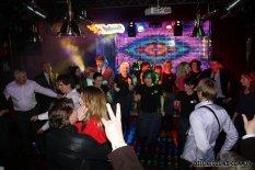 DJ на банкет