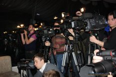 Аренда звука для пресс-конференций