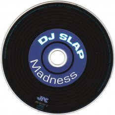 DJ Slap - Madness