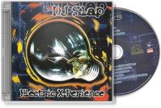 DJ Slap - Electric X-Perience