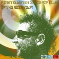 First Quarter Dance Pop Club Of The 2012 Year mixed by DJ Slap