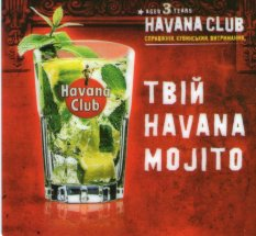 Havana Club Party