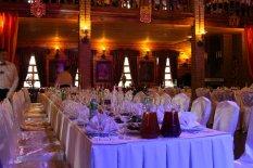 DeLuxe VIP торжество в ресторанном комплексе Чумацкий Шлях