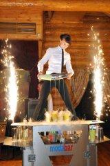 Весільна вечірка у Петровському броварі