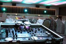 Deluxe празднование дня рождения в клубе Byblos