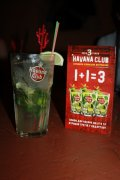 Havana Club 3 To Go !