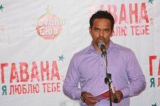 Havana Club  презентовала киевской публике фильм Гавана, я люблю тебя