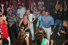 Havana Club Mojito On Track Party в клубе Sound