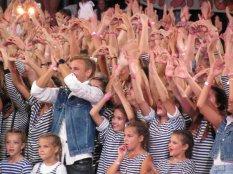 МАЙDАН'S Dj's- Попадая в эпицентр танцевального шоу не танцевать невозможно