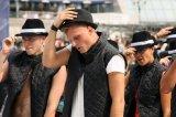 Майданс 3 сезон, первый четвертьфинал - репетиции, эмоции и драйв!