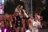 Майданс 2012. Третий четвертьфинал - Мужчины на каблуках, счастье Коляденко и то, чего не купишь!