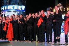Майданс 2012. Полуфиналисты