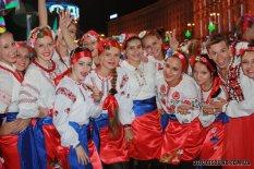 Майданс настроение - Музыка твоего города!
