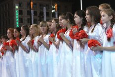 Майданс 2012. Полуфинал